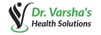 Dr Varsha Health Solutions Logo