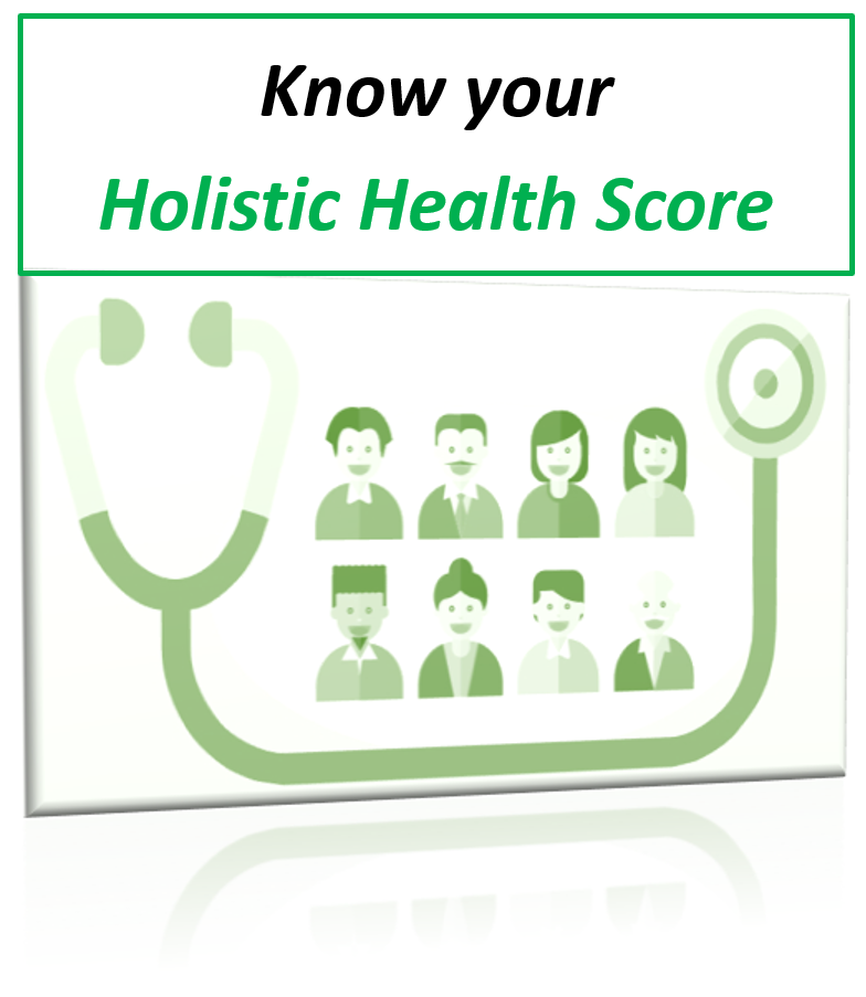 Holistic Health Score