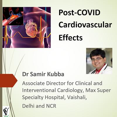 Post-COVID Heart